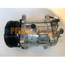 Компрессор 5H14, 123 mm, PV8, 12V