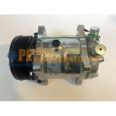 Компрессор 5H14, 119 mm, PV8, 24V