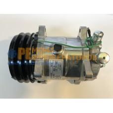 Компрессор 5H14/508, 2PK, 132 mm, 24V