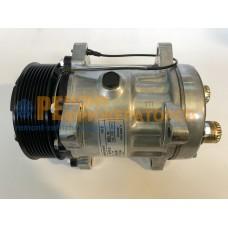 Компрессор 7H15, 119 mm, PV8, 12V