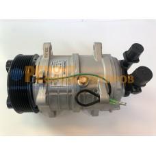 Компрессор TM16HD, 8PK, 119/123 mm, 24V, R404a